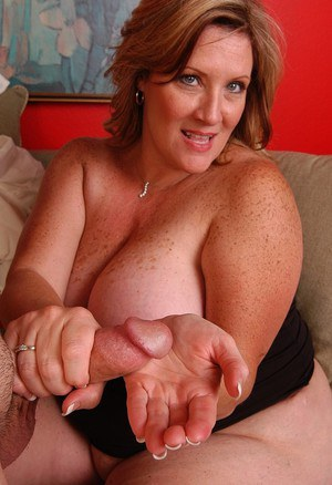 Mature bigtits xl great action