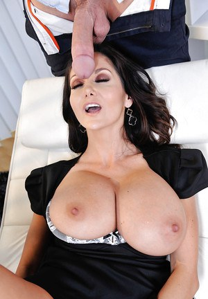 Big cocks and breasts