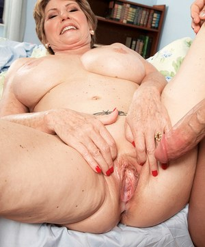 image Pussy cream on huge cock doggy